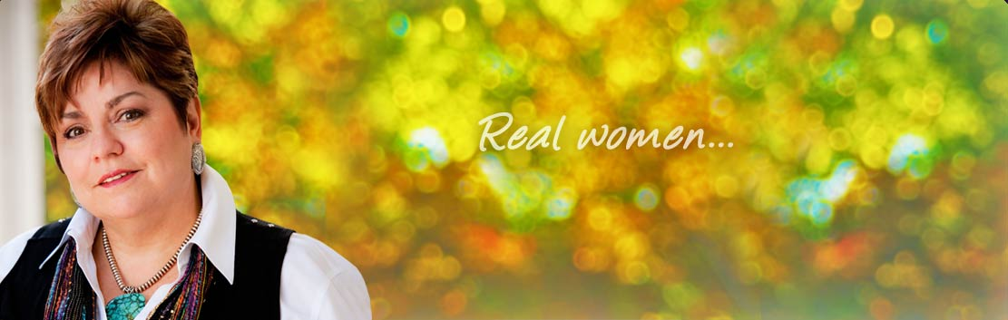 Real Women, Real Answers, Real Joy